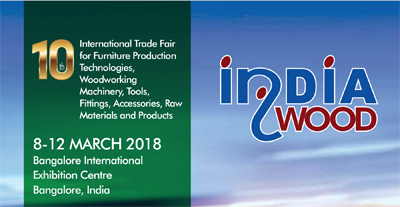 India Wood 8-12 MARCH 2018